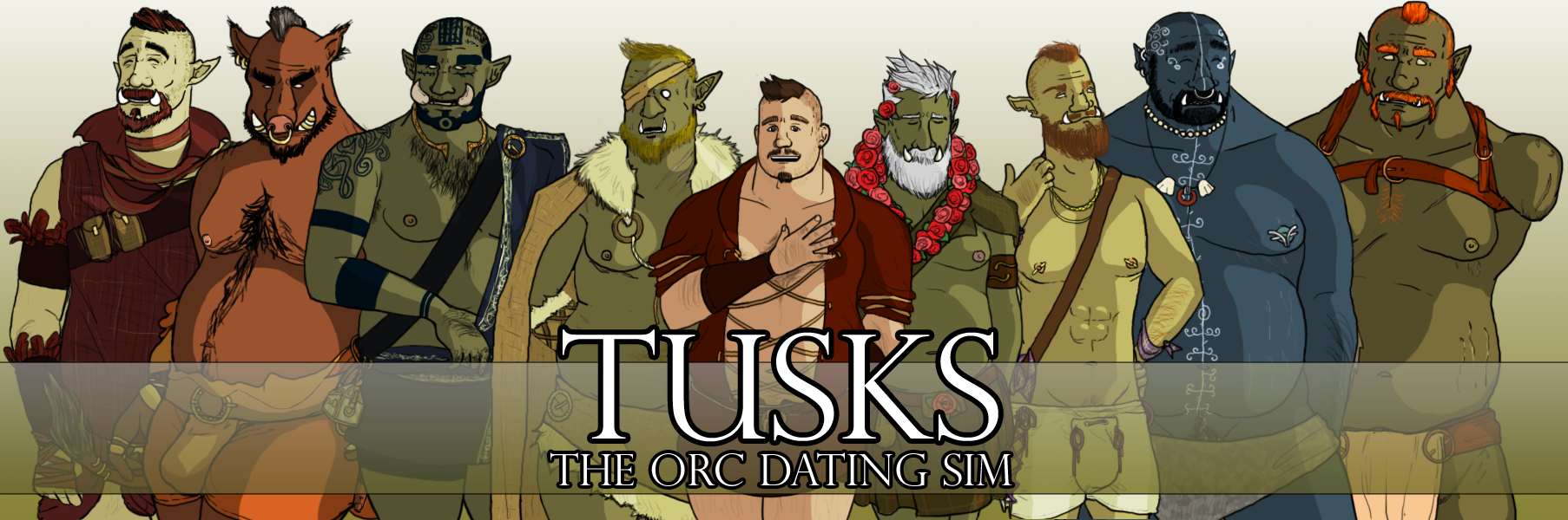 Gay orcs animation xxx videos