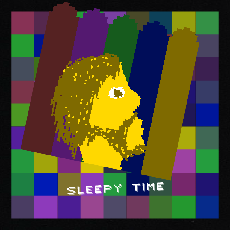 Sleepy Time (Downloadable)
