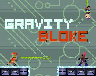 Gravity Bloke