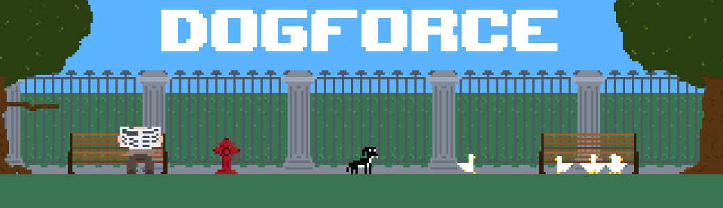 DOGFORCE