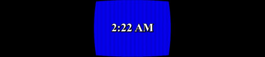 2:22AM