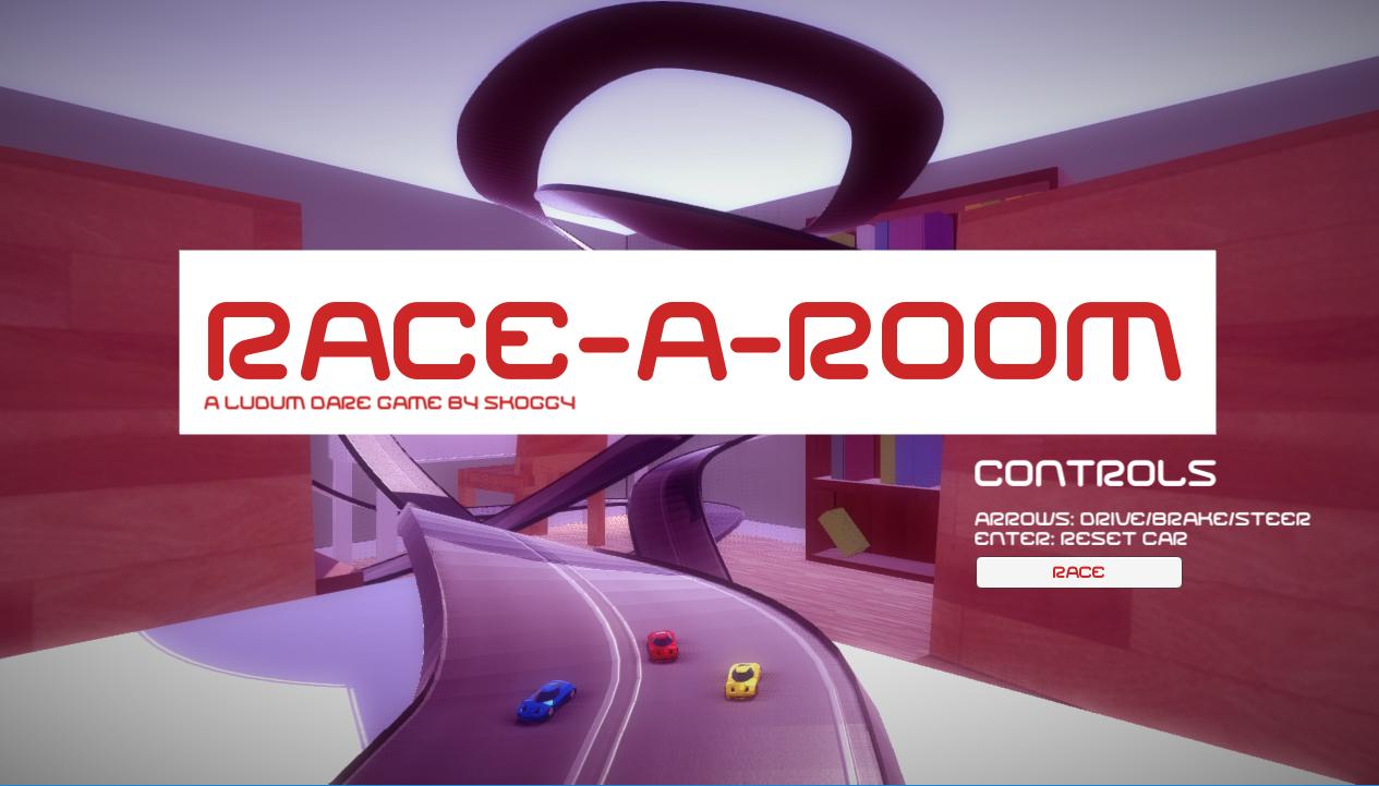 Race-A-Room