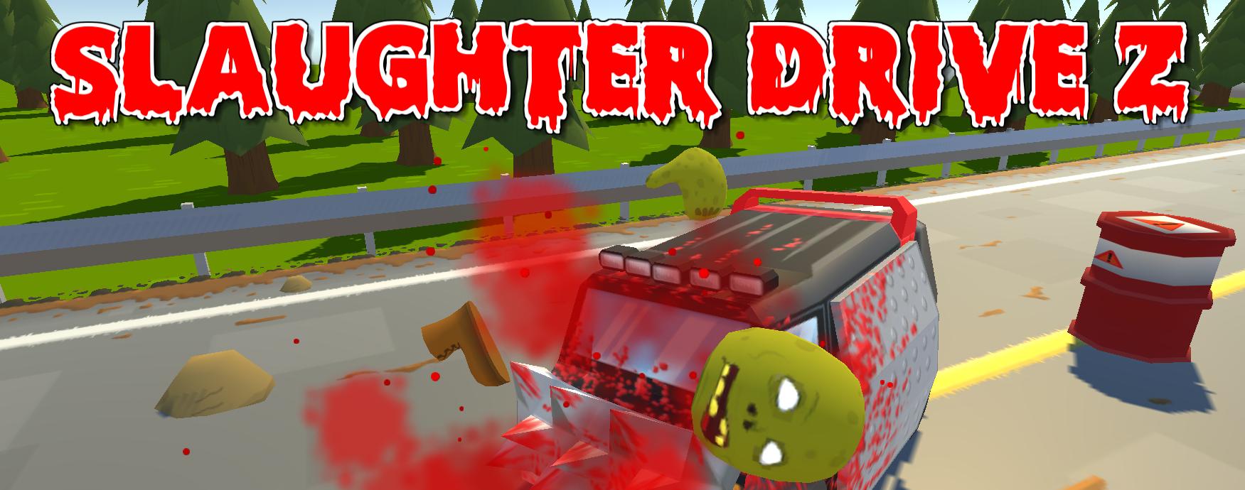 Slaughter Drive Z