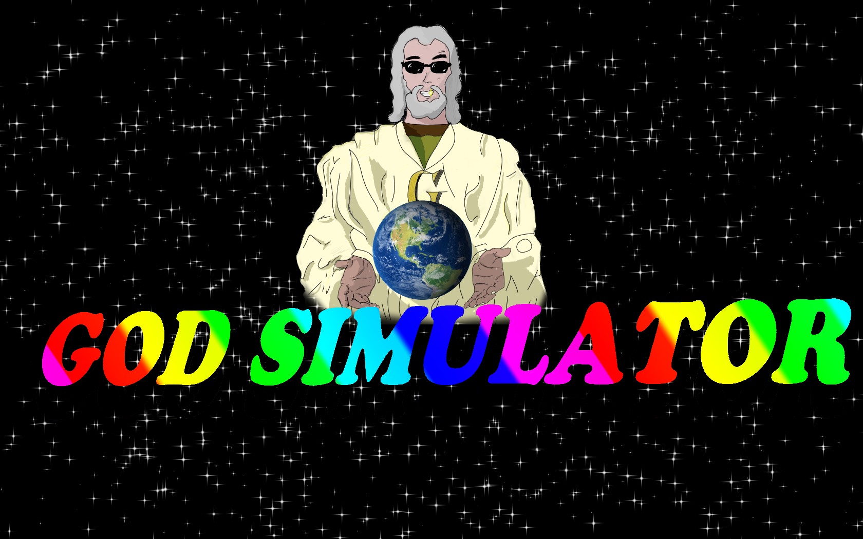 God Simulator