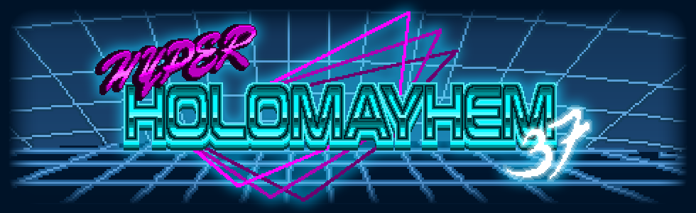 Hyper Holomayhem 37