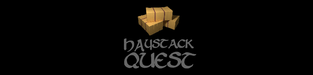 Haystack Quest