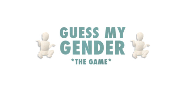 GUESS MY GENDER