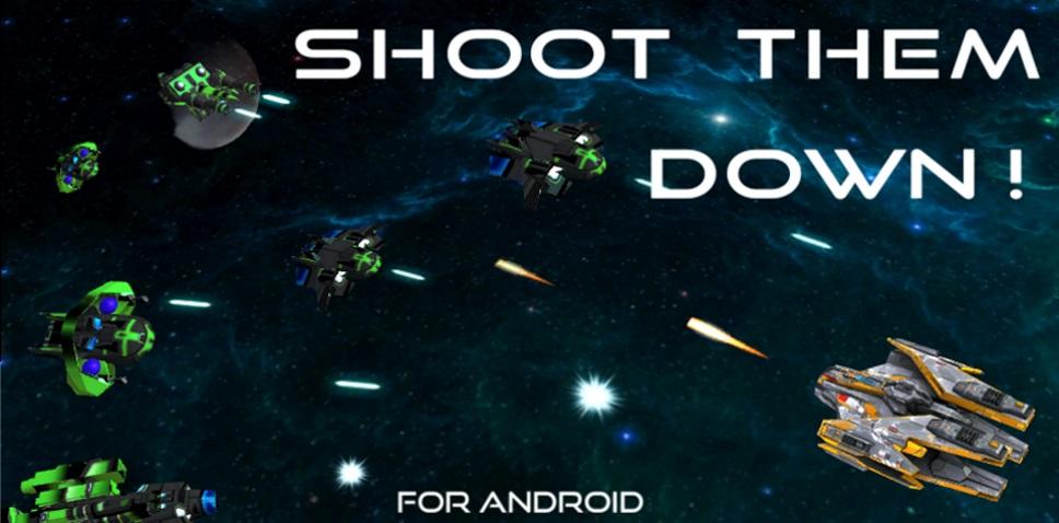 Shoot Them Down!