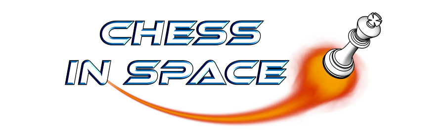 Chess In Space - Open Beta