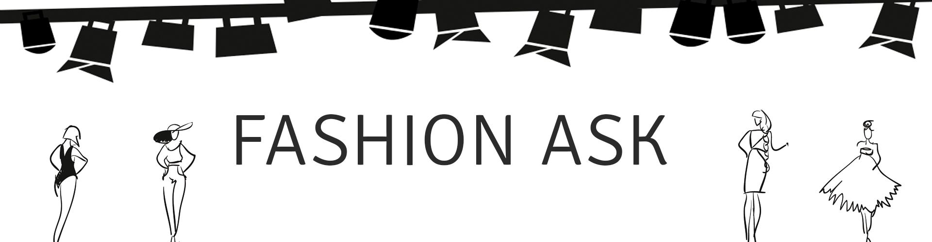 Fashion Ask