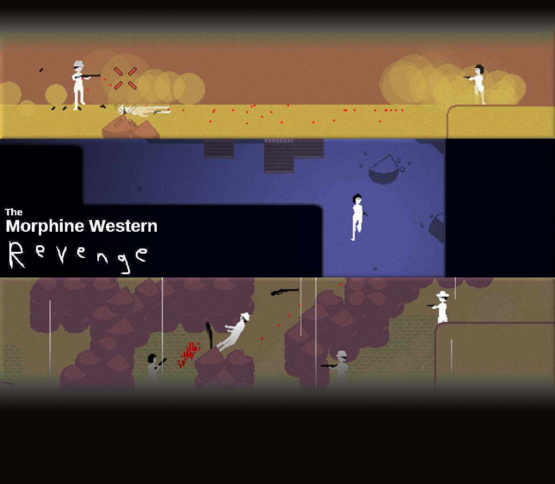 The Morphine Western Revenge