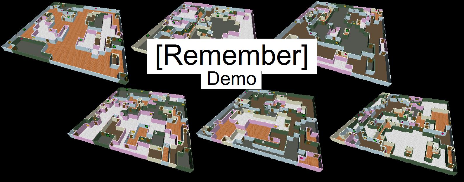 [Remember] - Demo