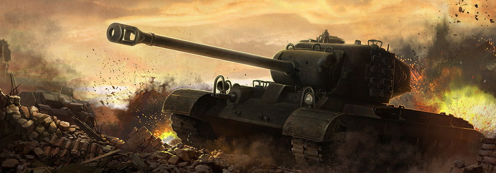 Project Tanks Online