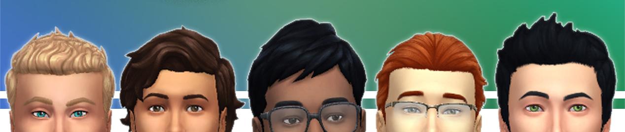 Visual novel dating sims