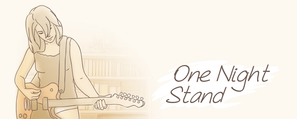 One Night Stand - Original Soundtrack
