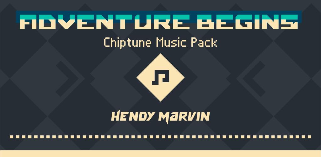 Chiptune Music