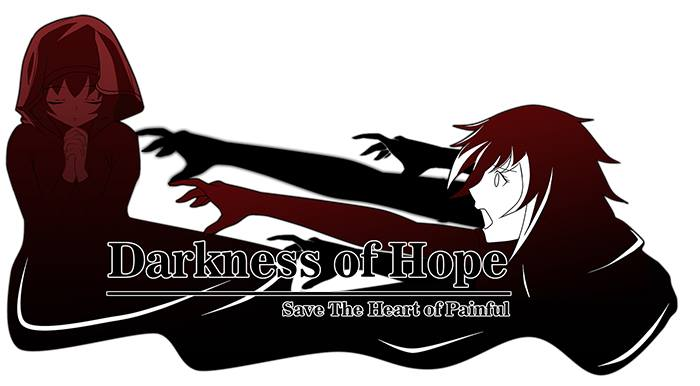 Darkness of Hope Save The Heart of Painful