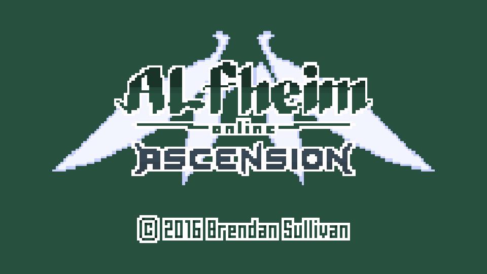 ALfheim Online Ascension