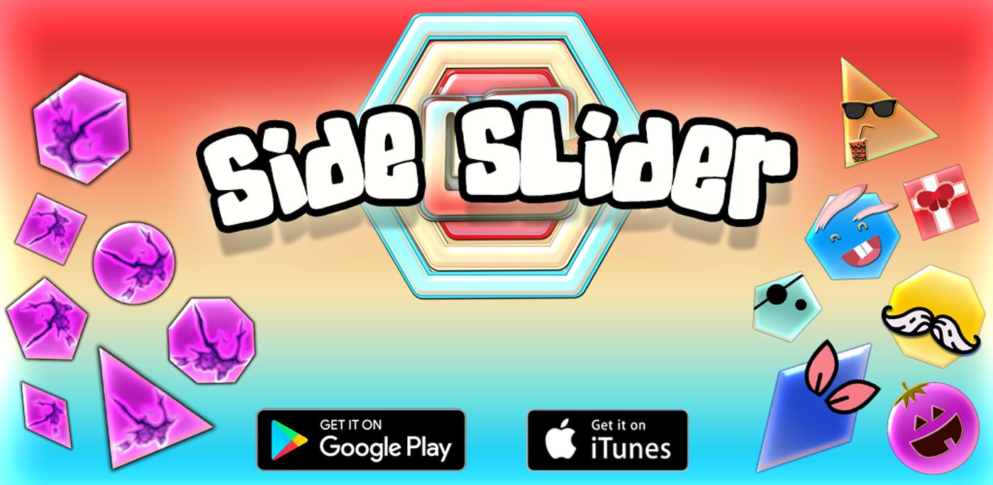 Side Slider