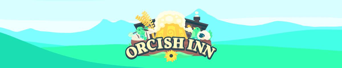 Orcish Inn (Pre-Alpha Only!)