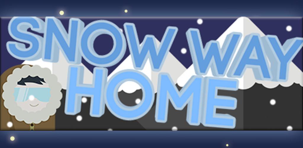 Snow Way Home