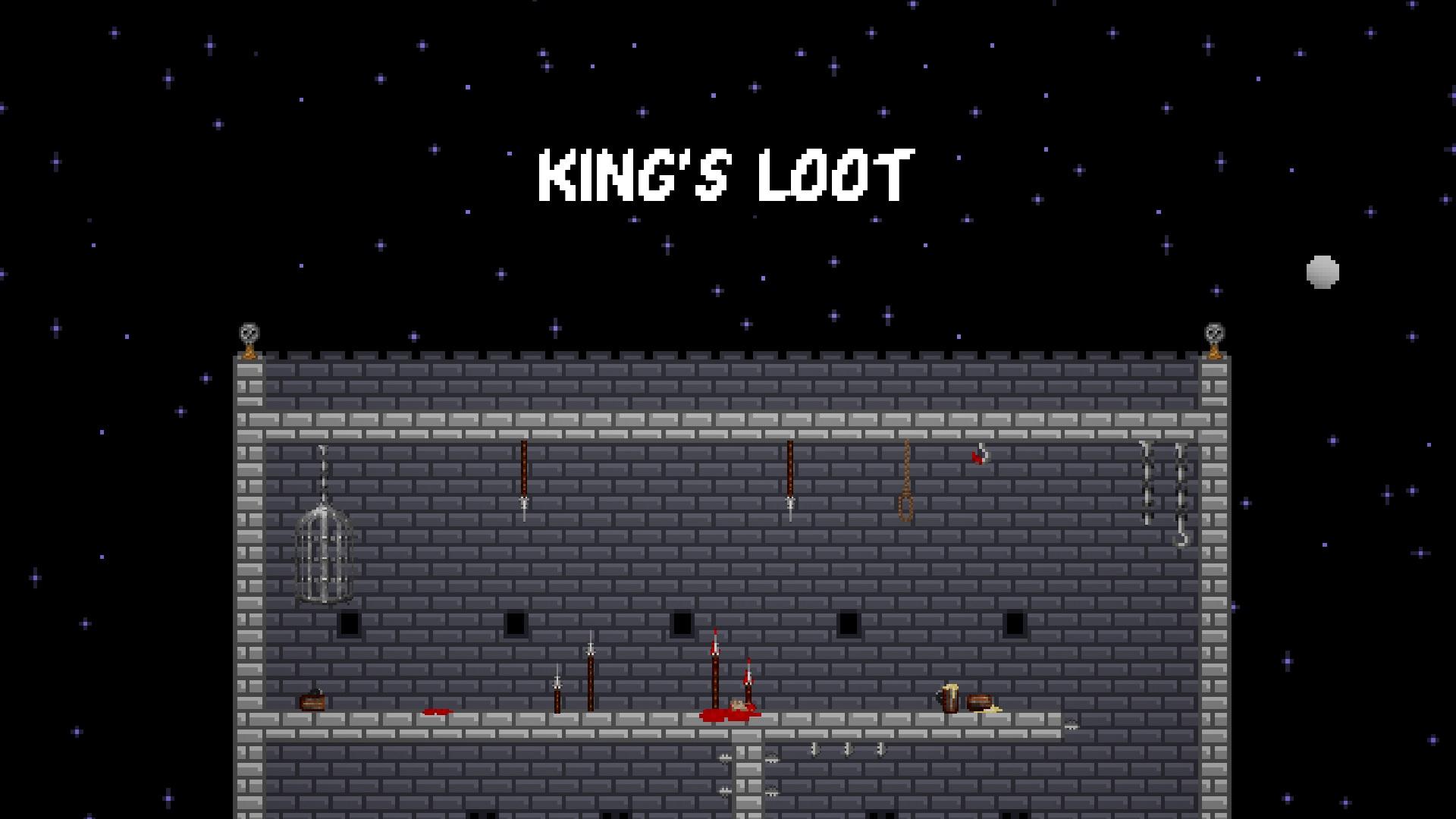 King's Loot