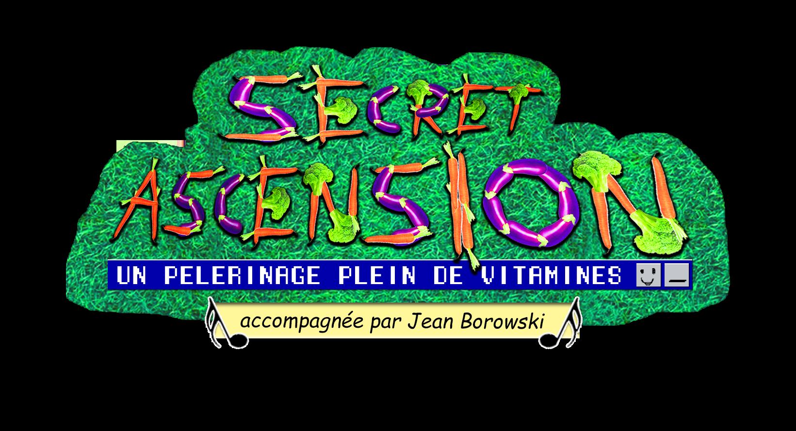 Secret Ascension