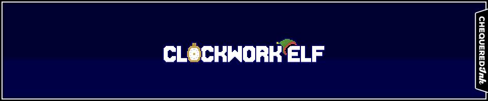 Clockwork Elf