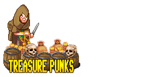 Treasure Punks
