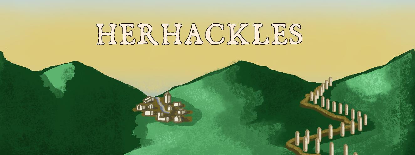 HERHACKLES