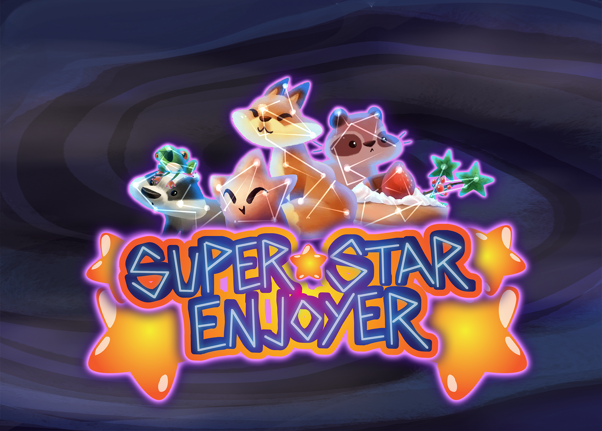 Super Star Enjoyer