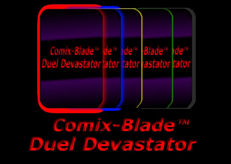 Duel Devastator - Episode 3