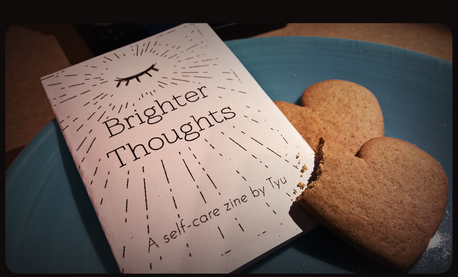 Brighter Thoughts