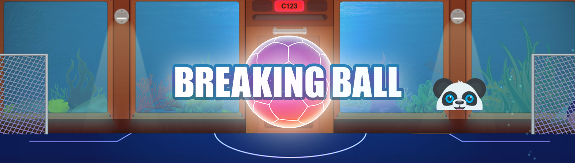 Breaking ball