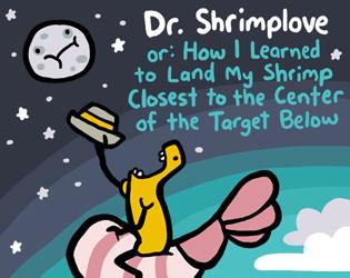 Dr. Shrimplove