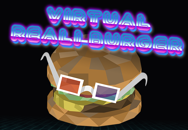 Virtual Realiburger Demo Bundle