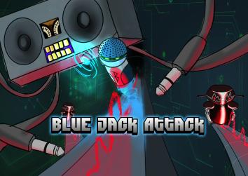 Blue Jack Attack