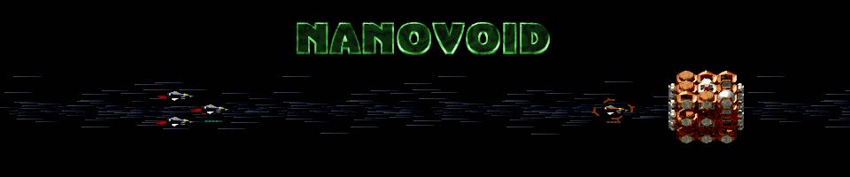 Nanovoid