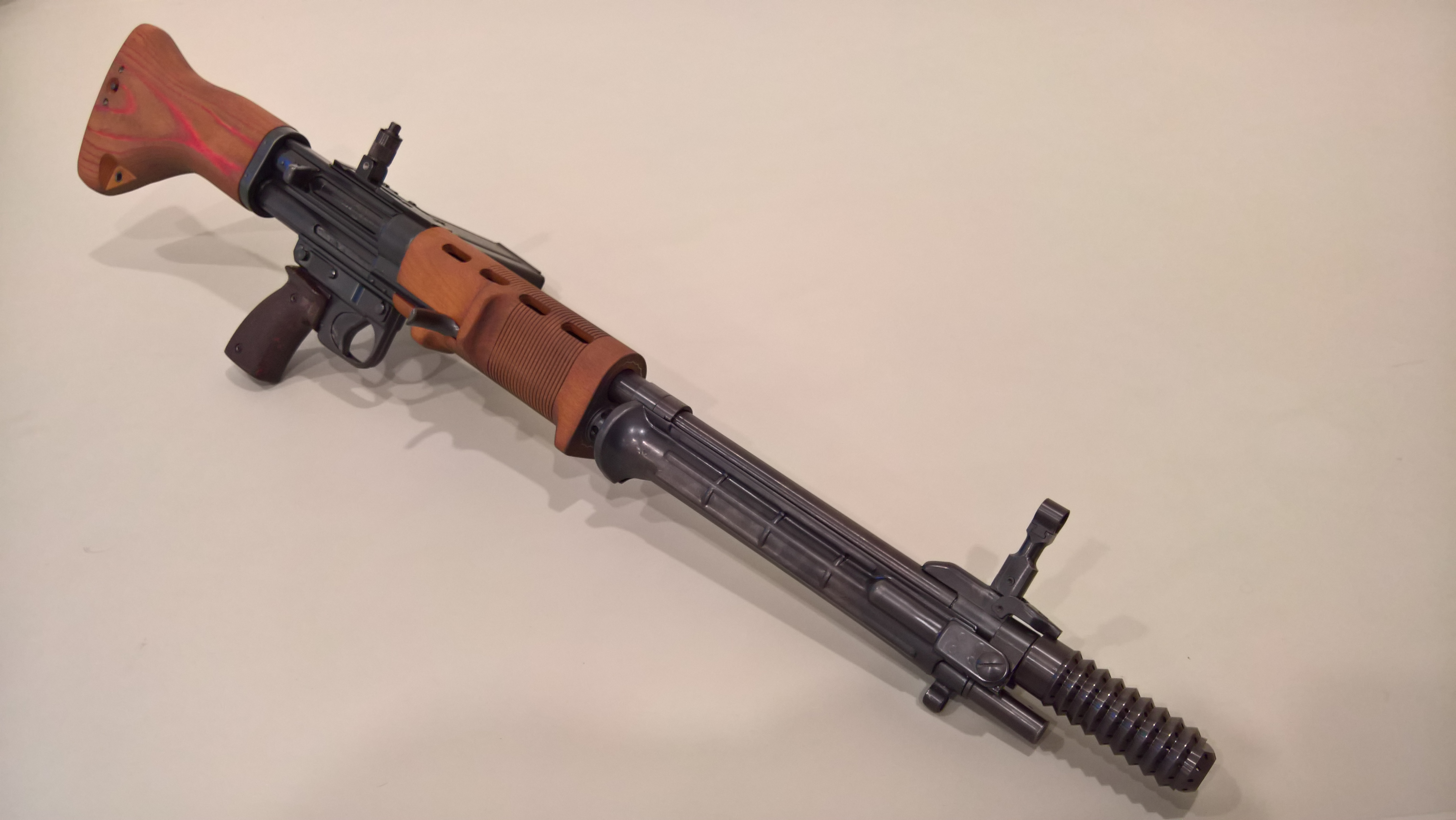 FG 42 (G) Pictures