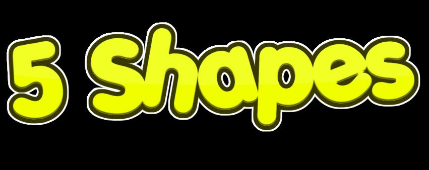 5Shapes