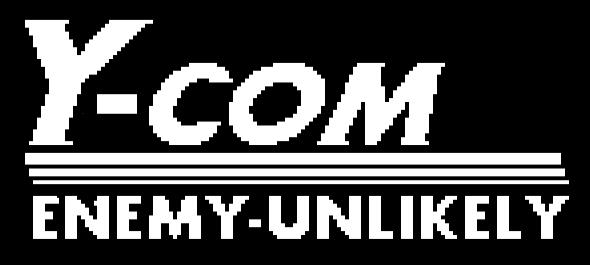 YCOM: Enemy Unlikely