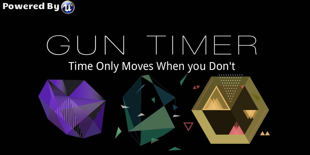 GUN TIMER