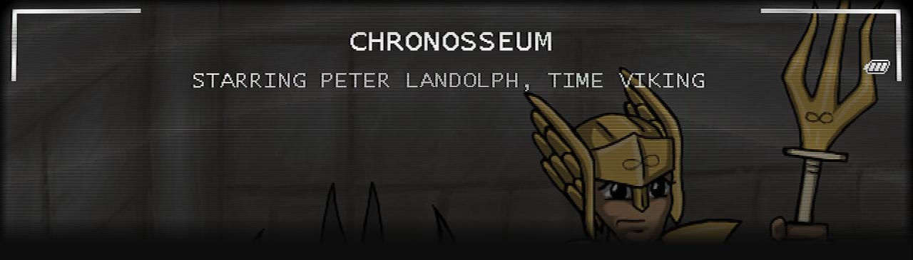 Chronosseum