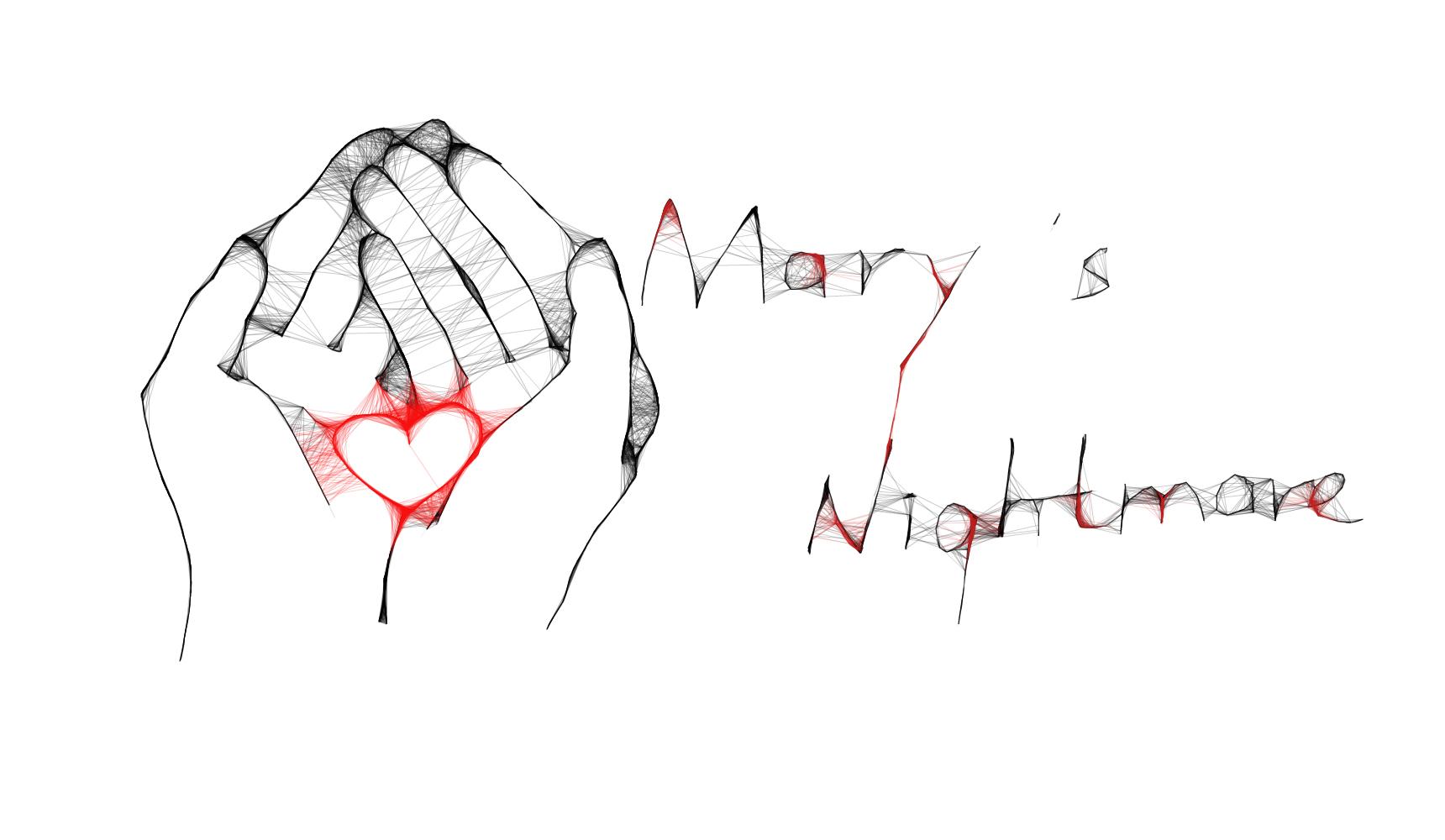 Mary's Nightmare