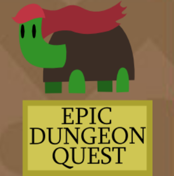 Epic Dungeon Quest