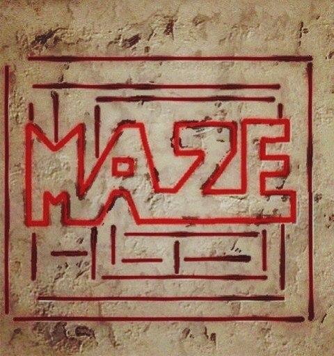 Maze - Indie Horror