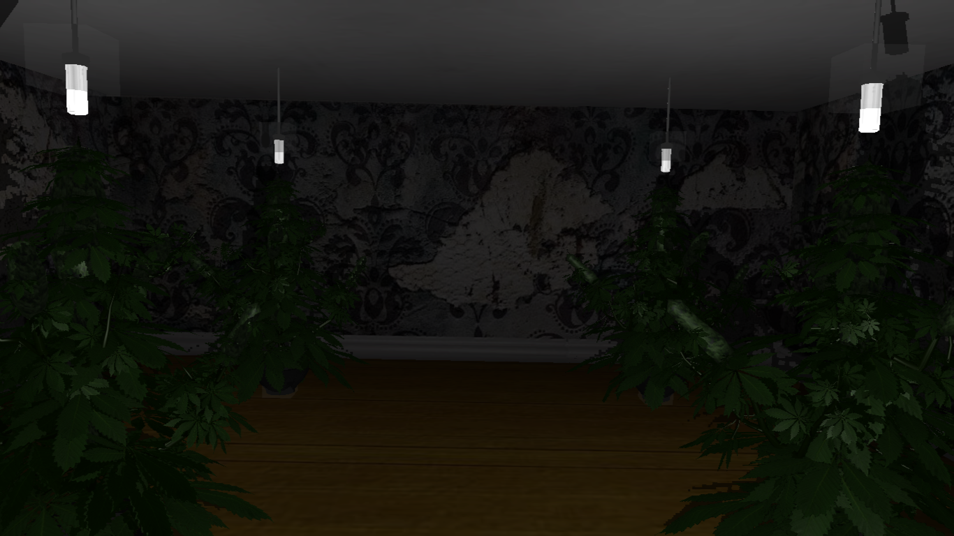 igrow game by idev. Black Bedroom Furniture Sets. Home Design Ideas