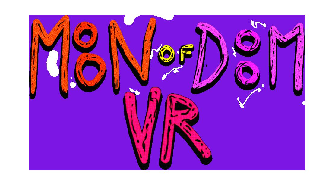 Moon of Doom VR