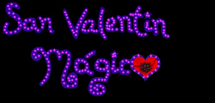 San Valentin Magico