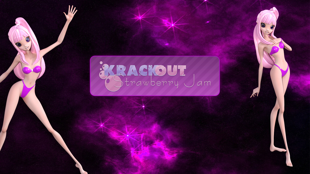 Krack Out - Strawberry Jam 2017